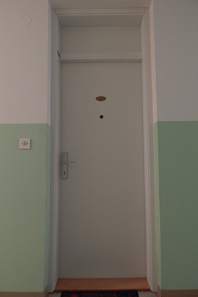 vhodna lesena varnostna vrata vertigo