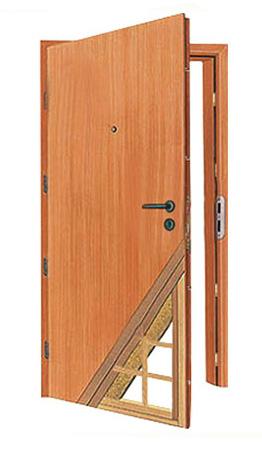 varnostna vhodna vrata vertigo 7cm